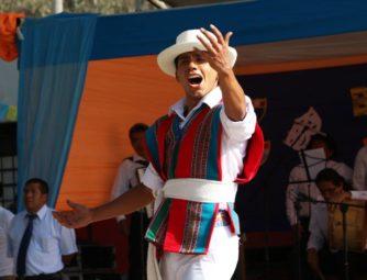 Expresarte en ATE (Huaycán) – NOVIEMBRE 2016