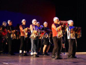 Previas de Peregrinos del Nevado en el Teatro Municipal – NOVIEMBRE 2016
