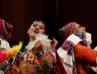 Homenaje por el Día Internacional de la Danza – ABRIL 2017