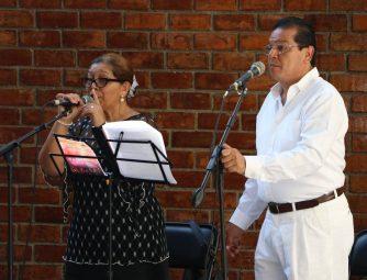 """Concierto didáctico """"Géneros musicales de la costa del Perú"""" – Abril 2017"""