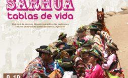 Sarhua, Tabla de Vida